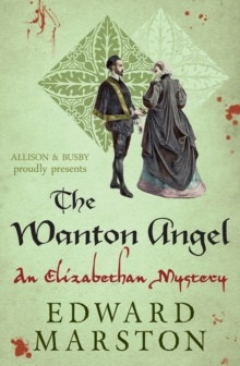 The Wanton Angel, Paperback Book