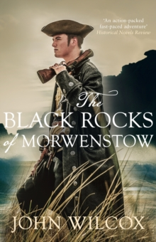 The Black Rocks of Morwenstow, Hardback Book