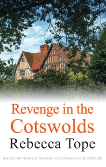 Revenge in the Cotswolds, Hardback Book