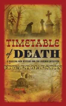 Timetable of Death, Hardback Book