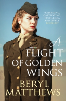 A Flight of Golden Wings, Paperback Book
