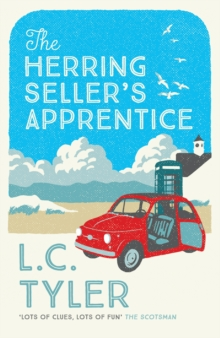 Herring Seller's Apprentice, Paperback Book