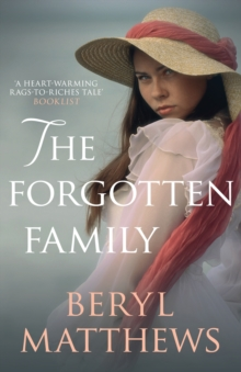 The Forgotten Family, Paperback Book