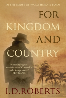 For Kingdom and Country, Hardback Book