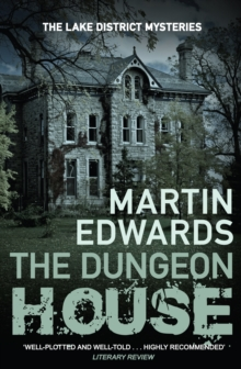 The Dungeon House, Paperback Book