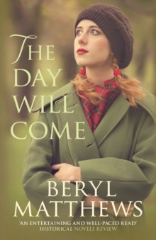 The Day Will Come, Paperback Book
