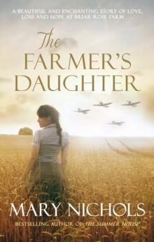 The Farmer's Daughter, Paperback Book