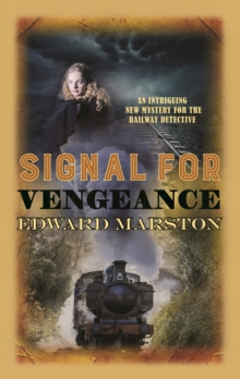 Signal for Vengeance, Hardback Book