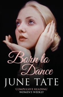 Born to Dance, Paperback Book
