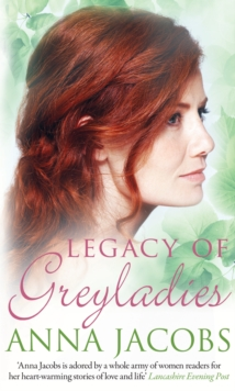 Legacy of Greyladies, Paperback Book