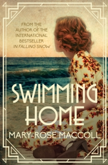 Swimming Home, Paperback Book