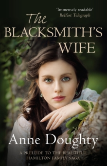 The Blacksmith's Wife, Paperback Book