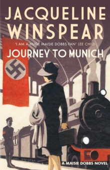 Journey to Munich, Paperback Book