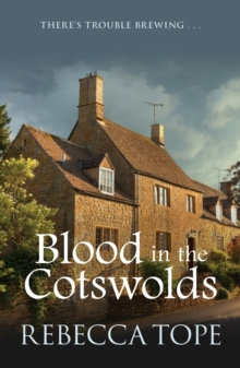 Blood in the Cotswolds, Paperback Book