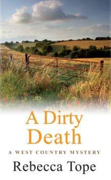 A Dirty Death, Paperback Book