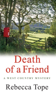 Death of a Friend, Paperback Book