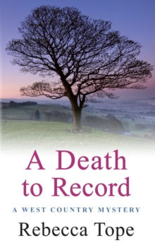 A Death To Record, Paperback Book