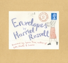 Envelopes : A Puzzling Journey Through the Royal Mail, Hardback Book