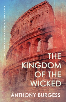 The Kingdom of the Wicked, Paperback Book