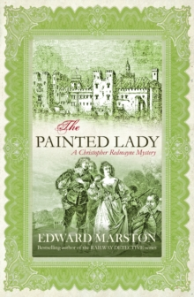 The Painted Lady, Paperback Book