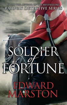 Soldier of Fortune, Paperback Book