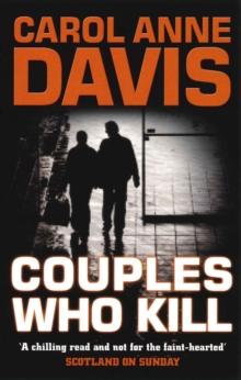 Couples Who Kill, Paperback Book