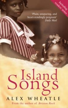 Island Songs, Paperback Book
