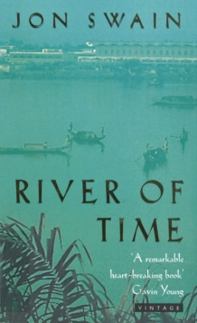 River of Time, Paperback Book
