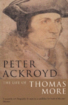 Life of Thomas More, Paperback Book