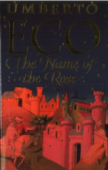 Name of the Rose, Paperback Book