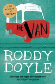 The Van, Paperback Book