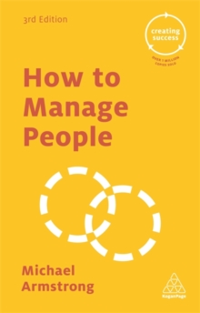 How to Manage People, Paperback Book