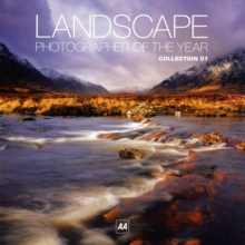 Landscape Photographer of the Year : Collection 1, Hardback Book