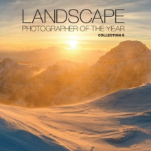 Landscape Photographer of the Year: Collection 9 : Collection 9, Hardback Book