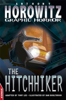 The Hitchhiker, Paperback Book