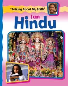 I am Hindu, Paperback Book