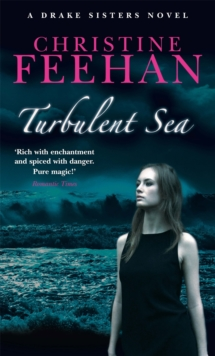 Turbulent Sea : Number 6 in series, Paperback Book