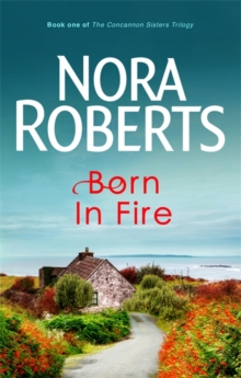Born In Fire : Number 1 in series, Paperback Book