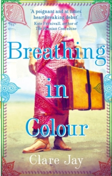 Breathing in Colour, Paperback Book