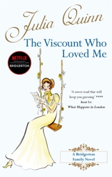 The Viscount Who Loved Me, Paperback Book