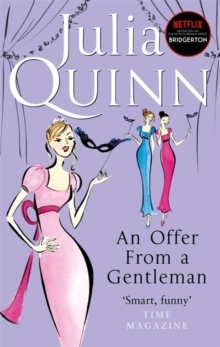 An Offer From A Gentleman : Number 3 in series, Paperback Book