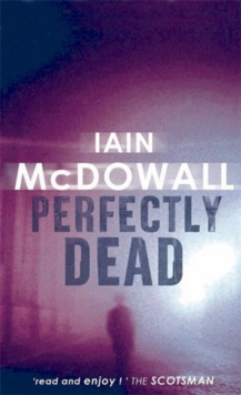 Perfectly Dead, Paperback Book