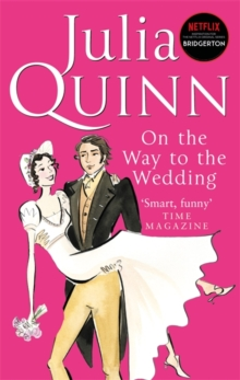 On The Way To The Wedding : Number 8 in series, Paperback Book