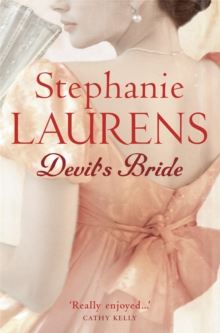 Devil's Bride, Paperback Book