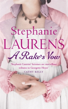 A Rake's Vow : Number 2 in series, Paperback Book