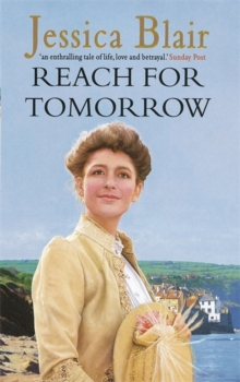 Reach for Tomorrow, Paperback Book