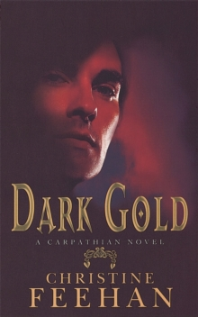 Dark Gold : Number 3 in series, Paperback Book