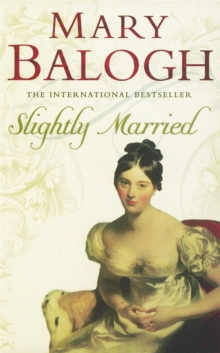 Slightly Married, Paperback Book