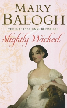 Slightly Wicked : Number 4 in series, Paperback Book