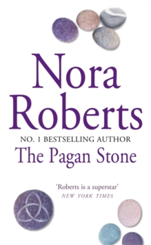 The Pagan Stone, Paperback Book